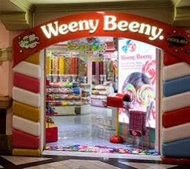 Sweet Zone (Weeny Beeny)